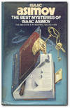 image of The Best Mysteries Of Isaac Asimov