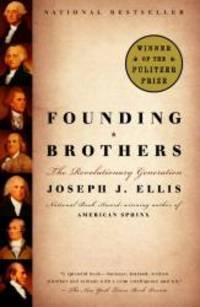 image of Founding Brothers (Turtleback School & Library Binding Edition)