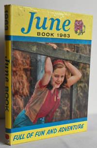image of June Book 1963