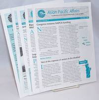 Asian Pacific Affairs: A publication of the National Pacific Center on Aging [5 issues]