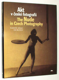 The Nude In Czech Photography