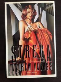 image of STREGA