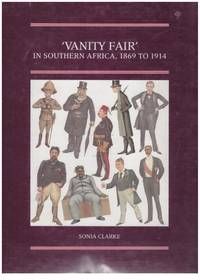 image of VANITY FAIR' IN SOUTHERN AFRICA, 1869 TO 1914