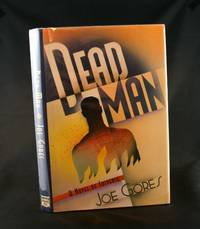 Dead Man: A Novel of Suspense