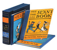image of The Hole Book. [and] The Slant Book. [and] The Rocket Book.