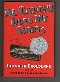 collectible copy of Al Capone Does my Shirts