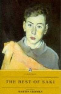 Best of Saki (Everyman's Library) by Saki - Paperback - 1993-12-15 - from Books Express and Biblio.com