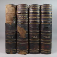 image of Keystone View Company Stereography Library, Tour of the World Vol I._II. + Stereoscope