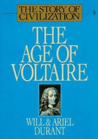 image of The Age of Voltaire
