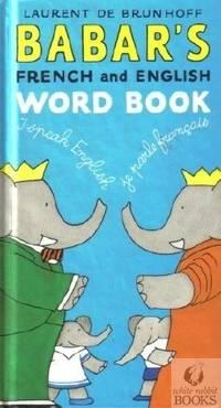 Babar's French/English Wordbook