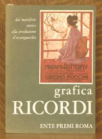 GRAFICA RICORDI, DAL MANIFESTO STORICO ALLA PRODUZIONE D'AVANGUARDIA