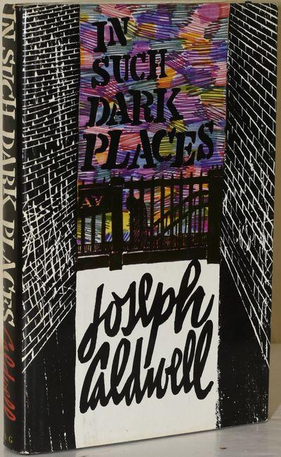 New York: Farrar, Straus, Giroux, 1978. First Edition. Hard Cover. Near Fine binding/Near Fine dust ...