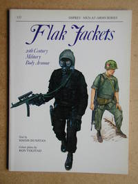 Flak Jackets. 20th Century Military Body Armour.