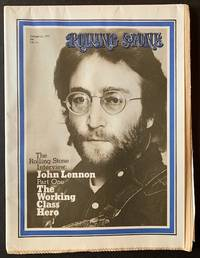 Rolling Stone (Issues #74 AND #75 -- The John Lennon Interview in Both Parts)