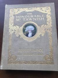 image of THE HONOURABLE MR. TAWNISH