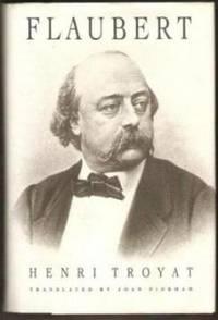 FLAUBERT Life of Gustave Flaubert, Author of Madame Bovary