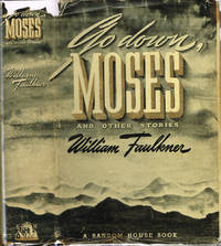 collectible copy of Go Down Moses and Other Stories