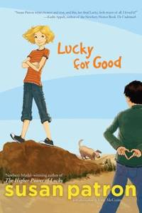 image of Lucky for Good