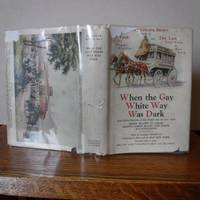 image of Valentine's Manual of Old New York No. 7, New Series 1923