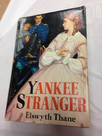 Yanker Stranger (Book 2 Williamsburg Series)