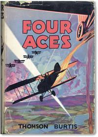 Four Aces (Air Combat Stories, no. 2)