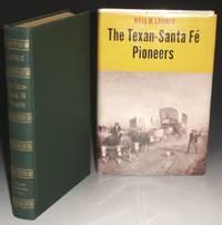 image of The Texan-Santa Fe Pioneers