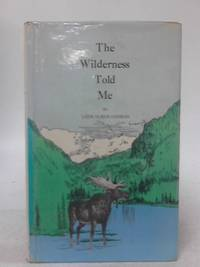 image of The Wilderness Told Me