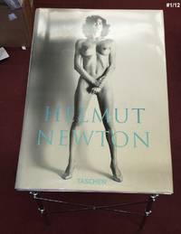 HELMUT NEWTON'S SUMO [SIGNED]