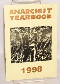 Anarchist yearbook 1998