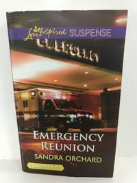 Emergency Reunion (Love Inspired Large Print Suspense)