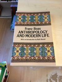 image of Anthropology and Modern Life