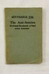 The Anti-Semites (Professor Bernhardi: A Play) Little Blue Book No 226