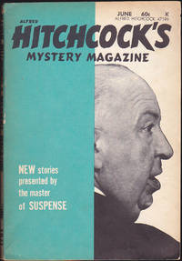 Alfred Hitchcock's Mystery Magazine (June 1971, volume 16, number 6)