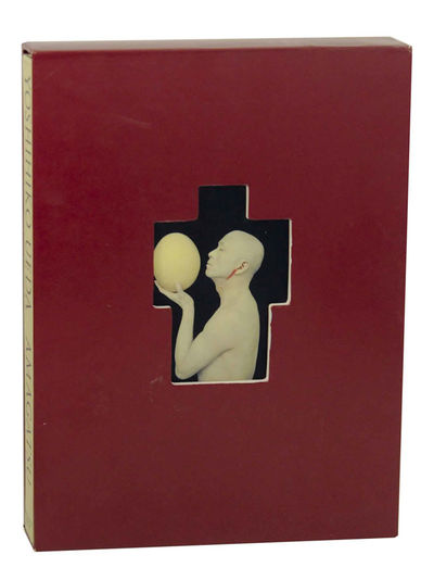 Kyoto, Japan: Korinsha Press, 1995. First edition and first printing. Hardcover. Text in English, Fr...