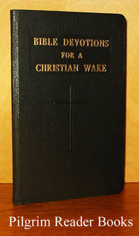 Bible Devotions for a Christian Wake.