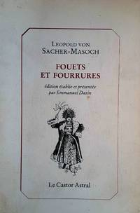 image of Fouets et fourrures