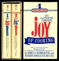 image of JOY OF COOKING - The All-Purpose Cookbook
