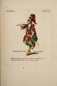 Métamorphoses de Melpomene et de Thalie, Le