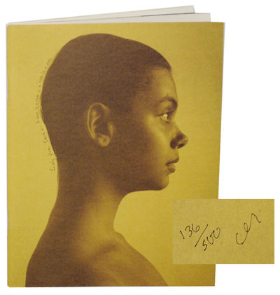 Taipei, Taiwan: Lovely Daze, 2009. First edition. Softcover. Number 136 of only 500 copies. Art rela...
