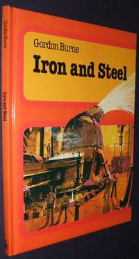 image of Iron and Steel