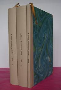 A History of Scandinavian Fishes Text 1&2 and Colour Plates. Limited Edition
