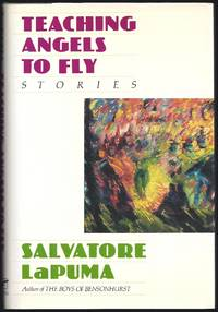 Teaching Angels to Fly: Stories