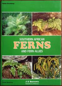 SOUTHERN AFRICAN FERNS AND FERN ALLIES.