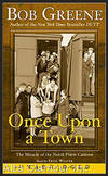 image of ONCE UPON A TOWN: THE MIRACLE OF THE NORTH PLATTE CANTEEN (Audio Cassette)