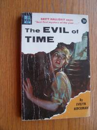 The Evil of Time # 841