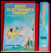 image of BASIC ELECTRONICS THEORY- With Projects & Experiments