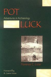 image of Pot Luck; Adventures in Archaeology