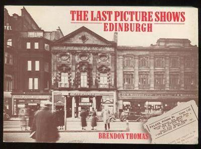Edinburgh: Moorfoot Publishing. Near Fine. 1984. First Edition. Softcover. 0906606098 . . Trade PB (...