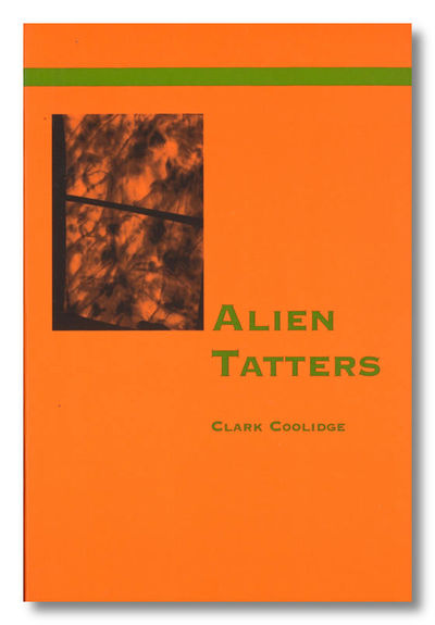 : Atelos 8, 2000. Decorated wrapper. First edition (1000 copies printed). Signed by the author benea...