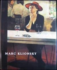 image of Marc  Klionsky